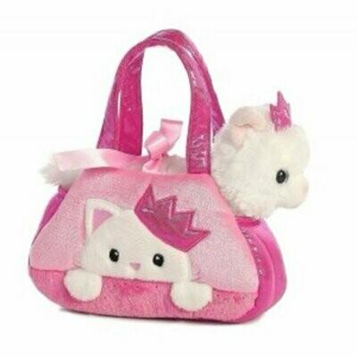Fancy Pals Princess Kitten