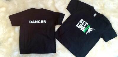Lil' Dancer T