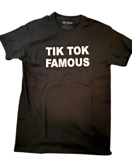 Tik Tok Famous