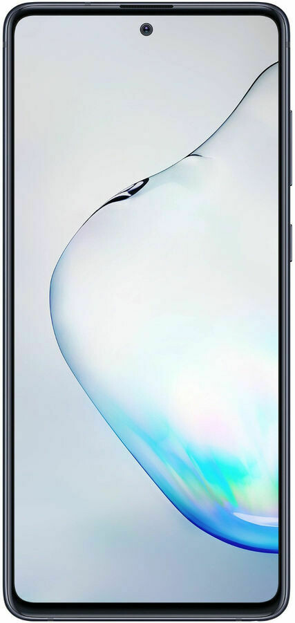 Samsung Galaxy Note10 Lite + Free Laptop + 2 Years Free Recharge