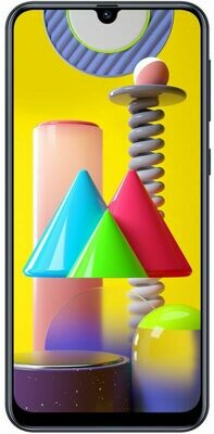 Samsung Galaxy M31 Prime + Free Laptop + 2 Years Free Recharge
