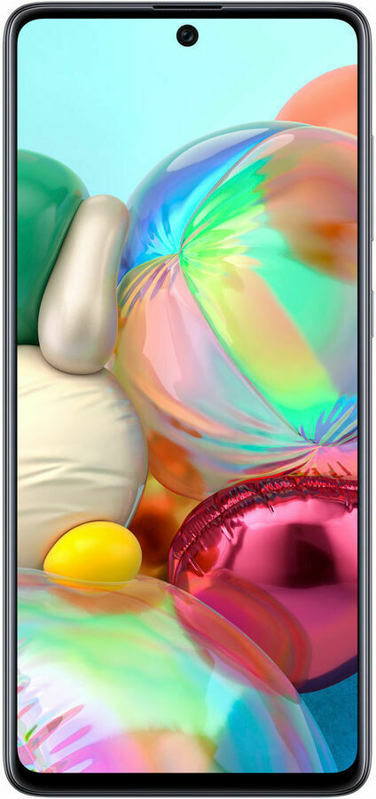 Samsung Galaxy A71 + Free Laptop + 2 Years Free Recharge