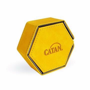 Catan Accessories: Hexatower