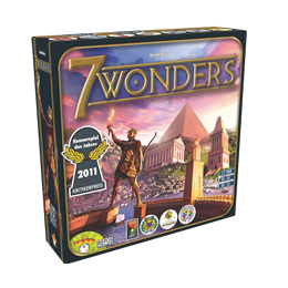 7 Wonders New Edition
