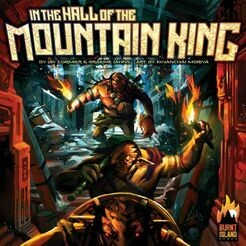 In the Hall of the Mountain King