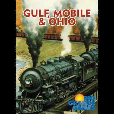 Gulf, Mobile, & Ohio