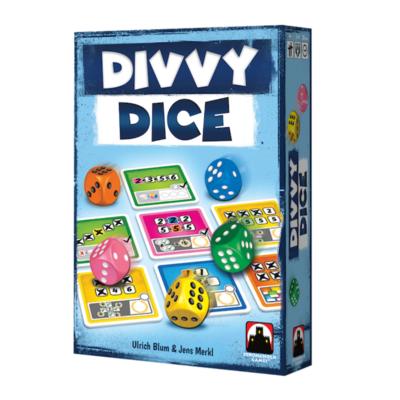 Divvy Dice