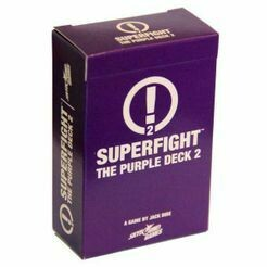 Superfight Expansion Deck