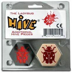 Hive: Ladybug Exp.