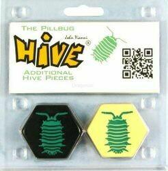 Hive: Pillbug Exp.