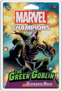 Marvel Champions LCG: Green Goblin