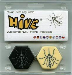 Hive: Mosquito Exp.