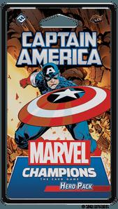 Marvel Champions LCG: Captain America