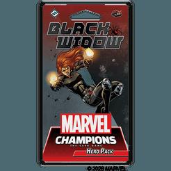 Marvel Champions LCG: Black Widow