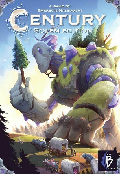 Century: Golem