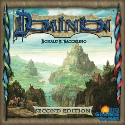Dominion, 2nd Ed.