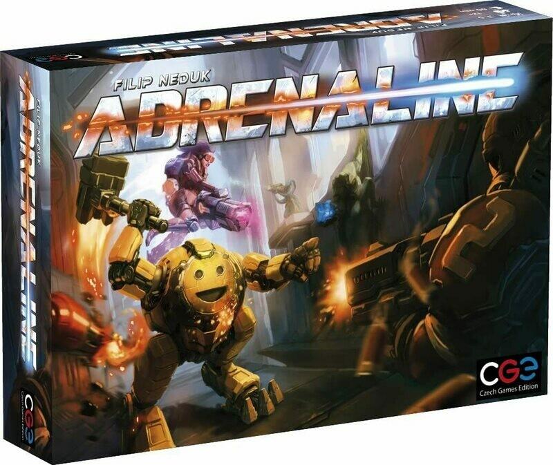 Adrenalline
