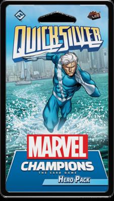 Marvel Champions LCG: Quicksilver