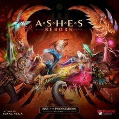 Ashes: Reborn - Master Set