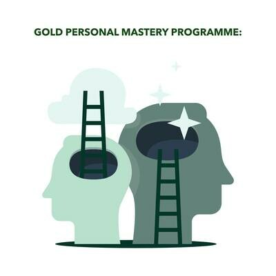 3 PATHS TO PERSONAL MASTERY