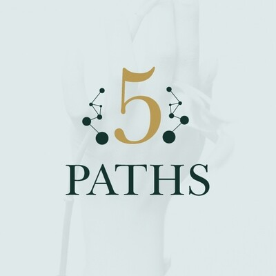 5 PATHS TO PERSONAL MASTERY
