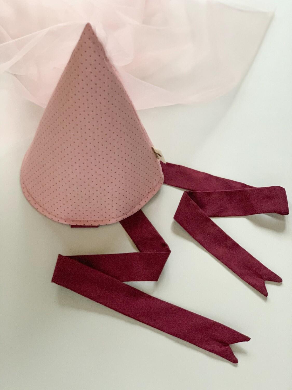 Provolka Колпак феи, розовый