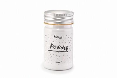 RUSAK POWDER Матовая пудра для укладки волос