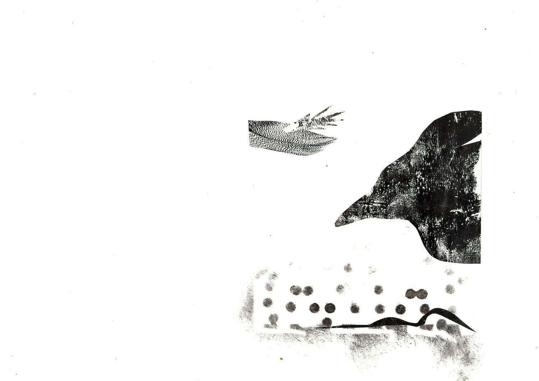 Наталия Топорова. Птицы