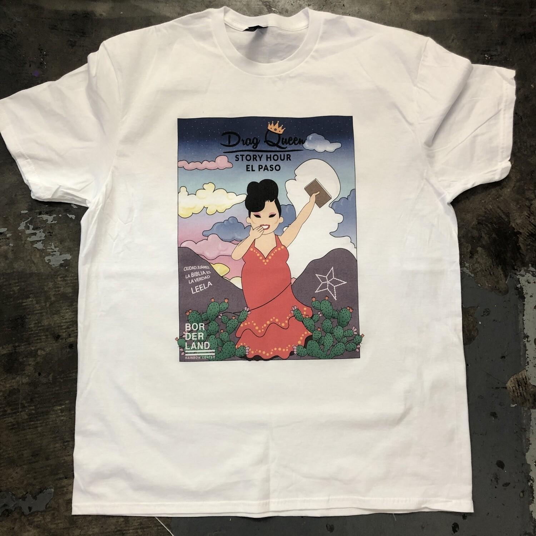 Drag Queen Story Hour t-shirt