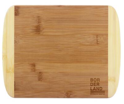 "11"" Bamboo Cutting Board"