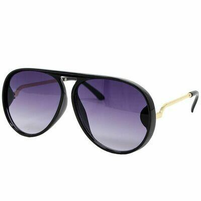 Aviator Teardrop Sunglasses