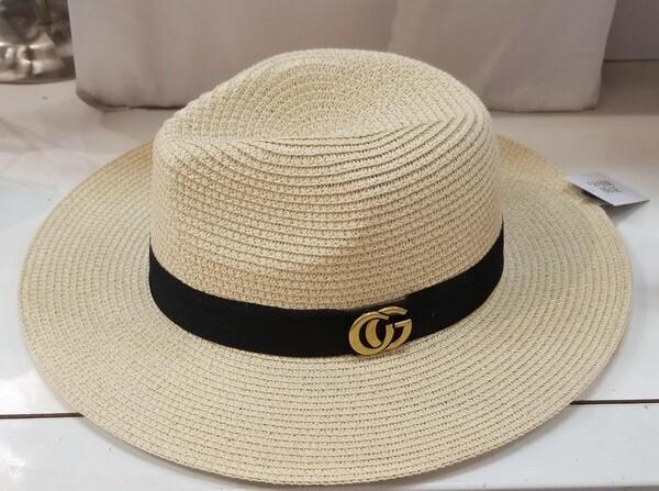 GG Inspiration Fedora Hat