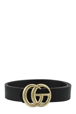Women GG Small Band Belt