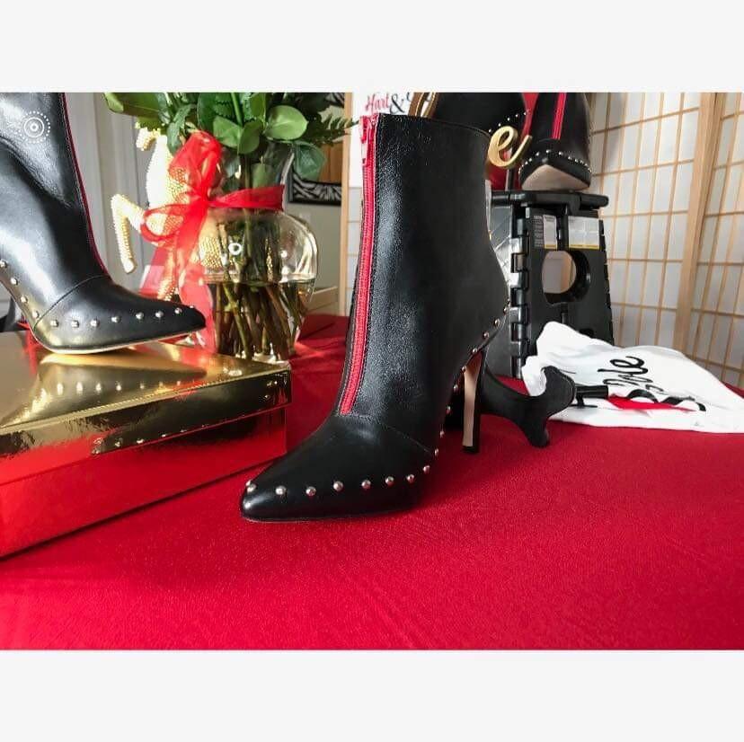 Women Hart & Sole Ankle Boot