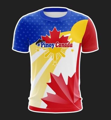 PC Tshirt - V2