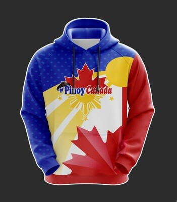 PinoyCanada Solid (Coming Soon Sept 1, 2021)
