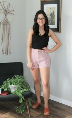 Umgee Hi W Cord Shorts