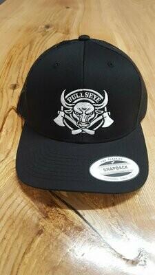 Bullseye Logo Hat