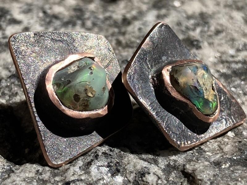 Opale/Ossidazione