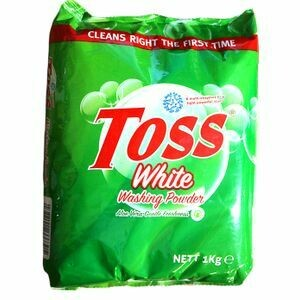 Toss powder Aloe Vera 1kg (6 pcs deal)