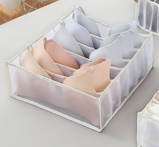 Foldable Underwear  Organizer