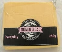 Sirimon Everyday Cheese 250g