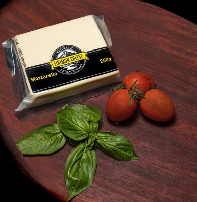 Sirimon Mozarella cheese 250g