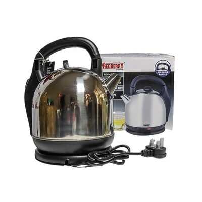 Redberry Electric Kettle 3.6L #407