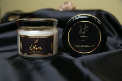 Scented Candles 330G