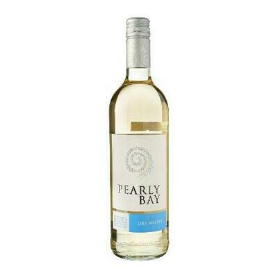 Pearly Bay Dry Wine 750Ml