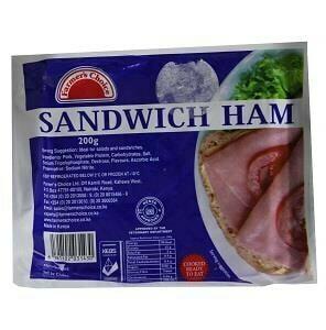 Sandwich Ham 200g