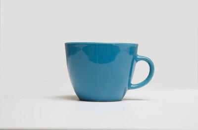 Ceramic Mug 480ML Assorted Colors-lotus