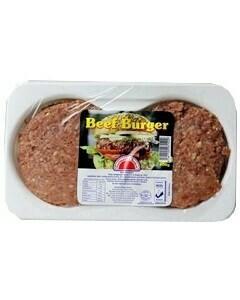 Farmers Choice Fresh Beef Burger 400 g
