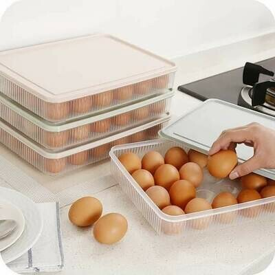 24 Egg Tray holder